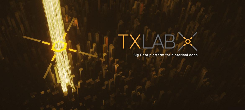 TXLAB Logo